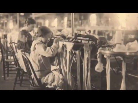 The Industrial Revolution: A Boon to Industry, A Bane to Childhood - YouTube