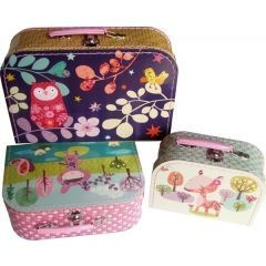 kids suitcases $79