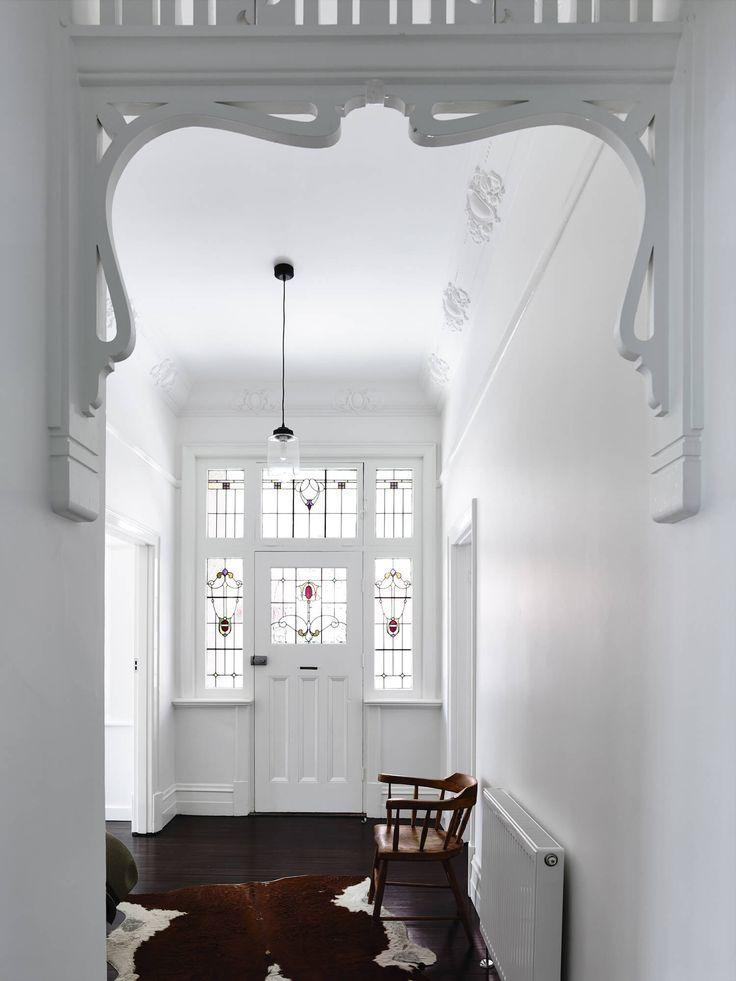 Elwood House by Preston Lane Architects   Australian Design   Heritage Homes