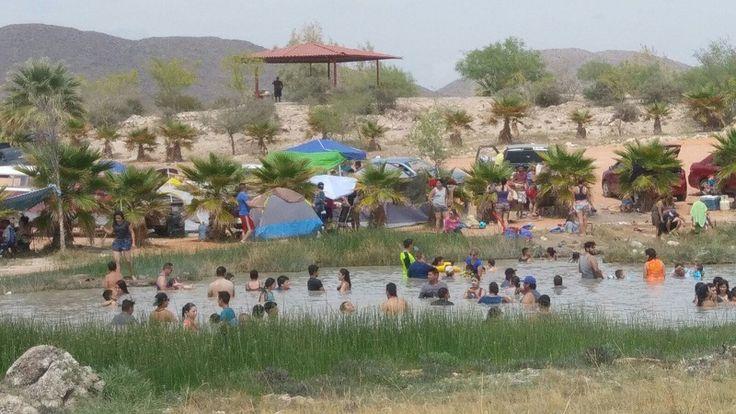 Hoy sábado se esperamayor afluencia enlugares turísticos y de esparcimiento de Chihuahua | El Puntero