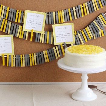 Mother's Day is just around the corner, so it's time to start planning surprises (or dropping hints!). Perhaps a lovely homemade lemon cake, hand-written notes from the children, and a stylish backdrop display inspired by Anthropologie would be just the thing to make Mom feel ...