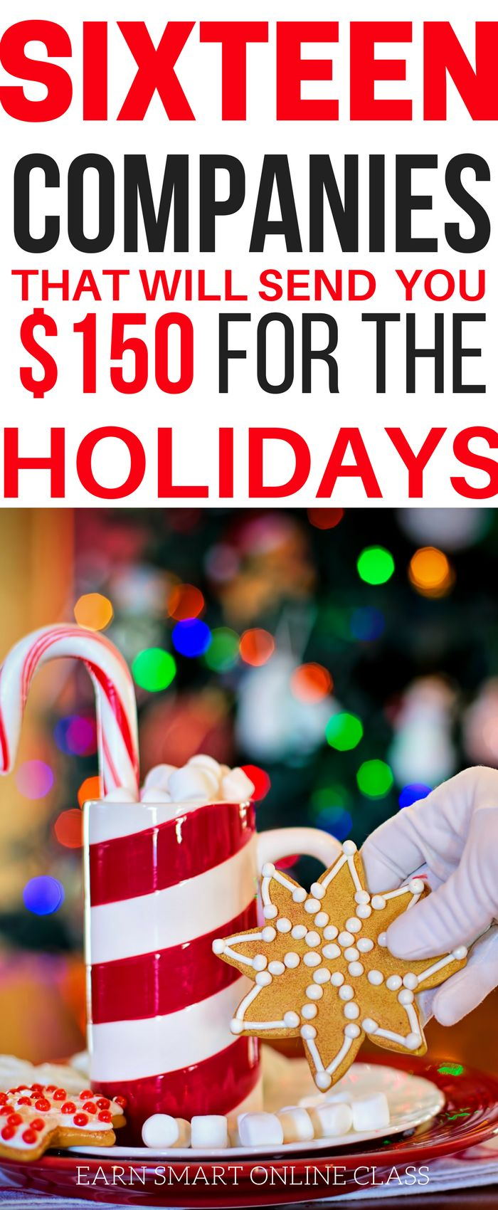 side hustles| earn free money| holiday treats| #earnfreecash #earnextraincome #sidehustle