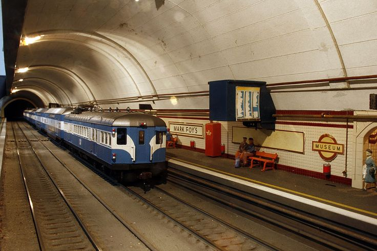 Museum Station, HO Scale NSW Suburban Diorama...