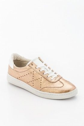 Arany Tamaris Női Utcai cipő