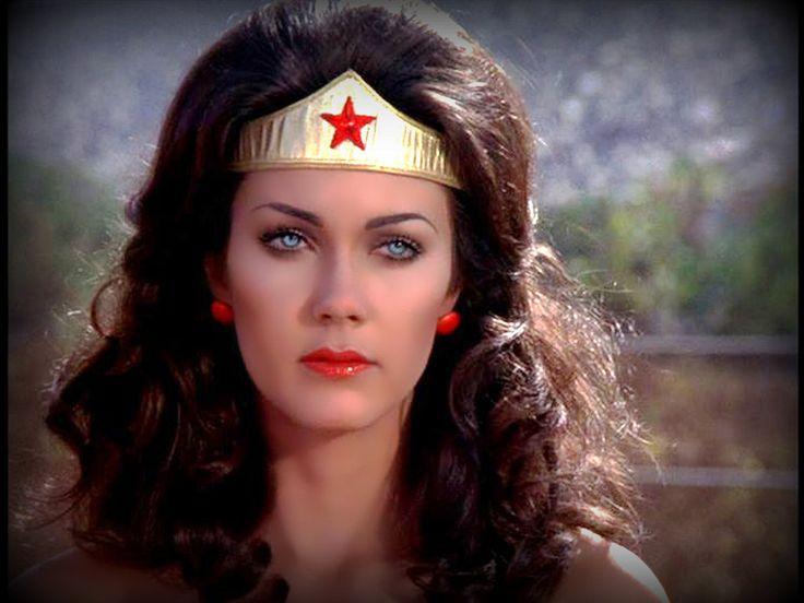 17 Best images about Wonder Woman on Pinterest | Wonder woman ...