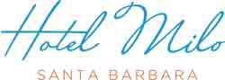 Santa Barbara Hotel - Contact - Hotel Milo Santa Barbara