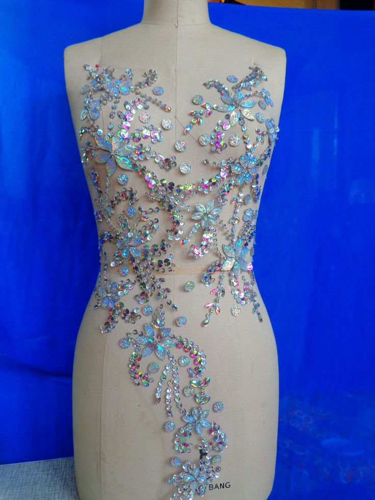 Cheap applique fabric, Buy Quality appliques rhinestone directly from China sequin clothing Suppliers:  We can make any size. If you want other size, please contact us. If you want other style applique, you can send picture