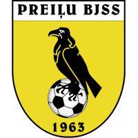 Preiļu rajona BJSS - Latvia - Preiļu novada Bērnu un Jauniešu Sporta Skola - Club Profile, Club History, Club Badge, Results, Fixtures, Historical Logos, Statistics