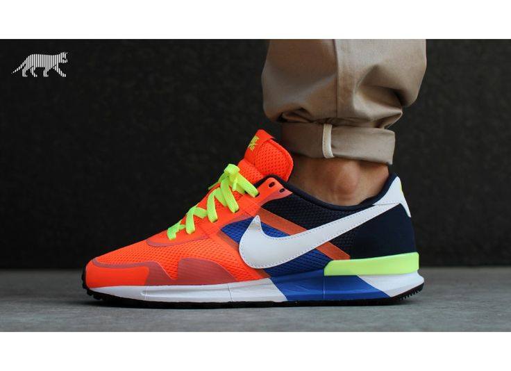 Nike Air Pegasus 83 - I think David would like these