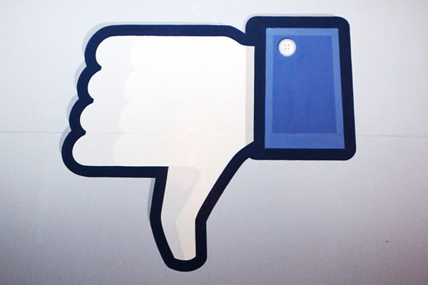 Will Your Facebook Profile Sabotage Your Job Search?   TIME.com
