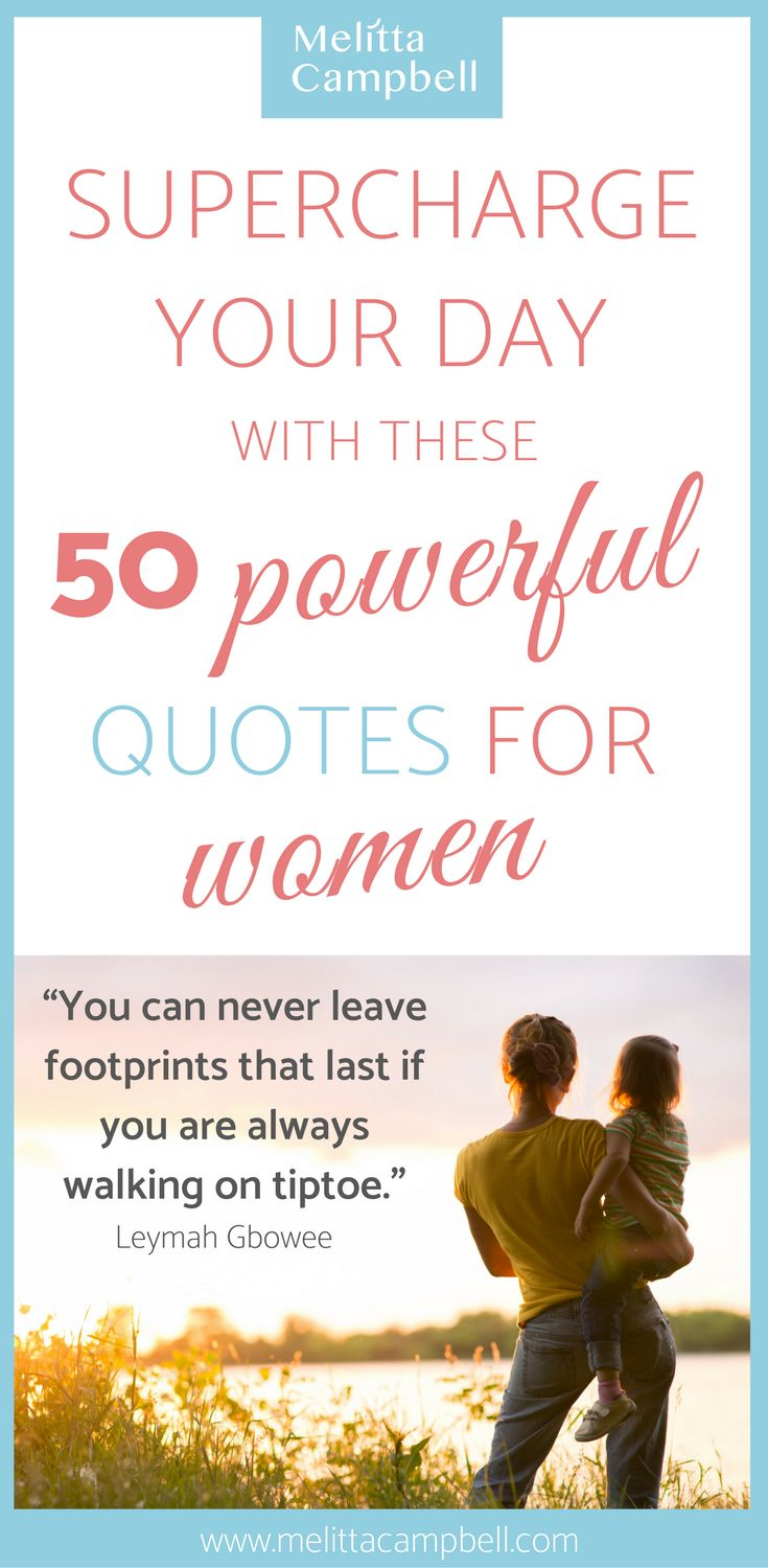 50 Powerful Motivation #Quotes for Women – Supercharge your day with a fresh dose of inspiration!