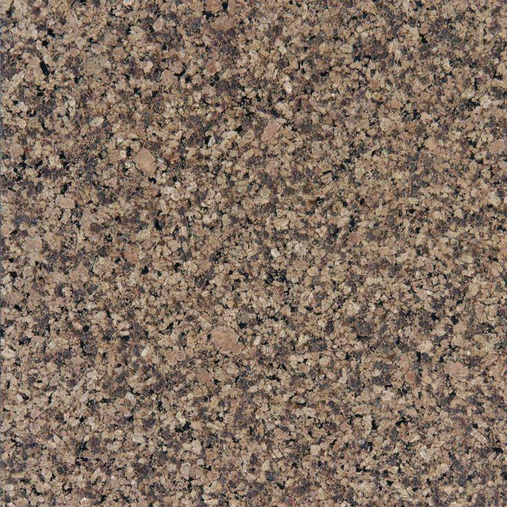 Autumn Harmony Brown Polished Granite Floor Wall Tile X Modern And