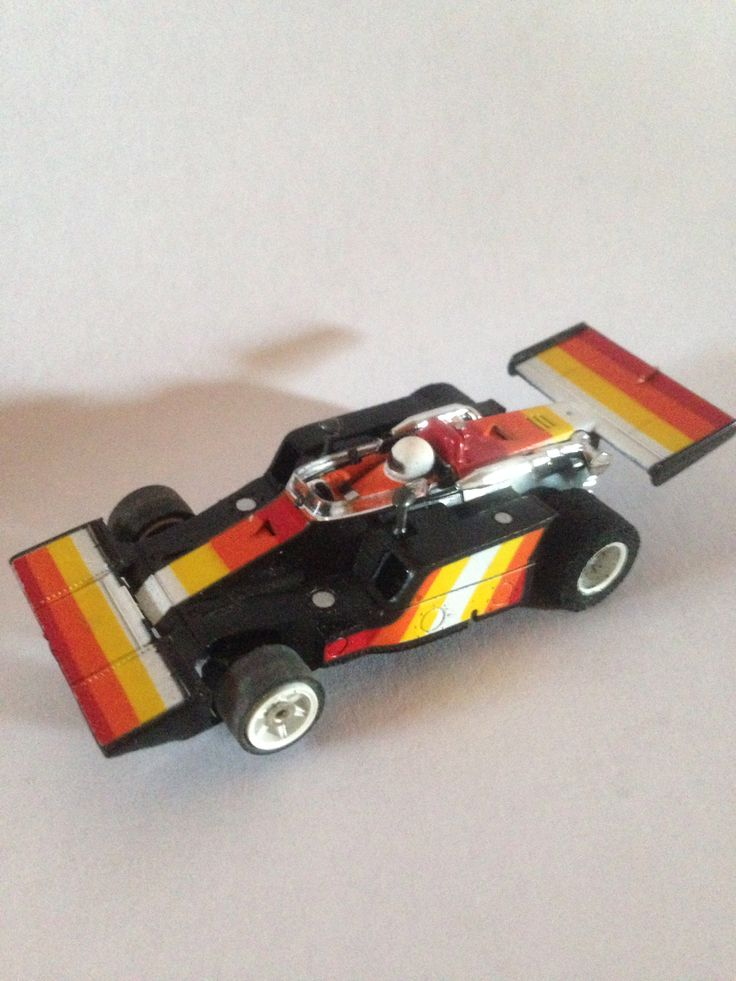 Vintage Afx Slot Cars For Sale