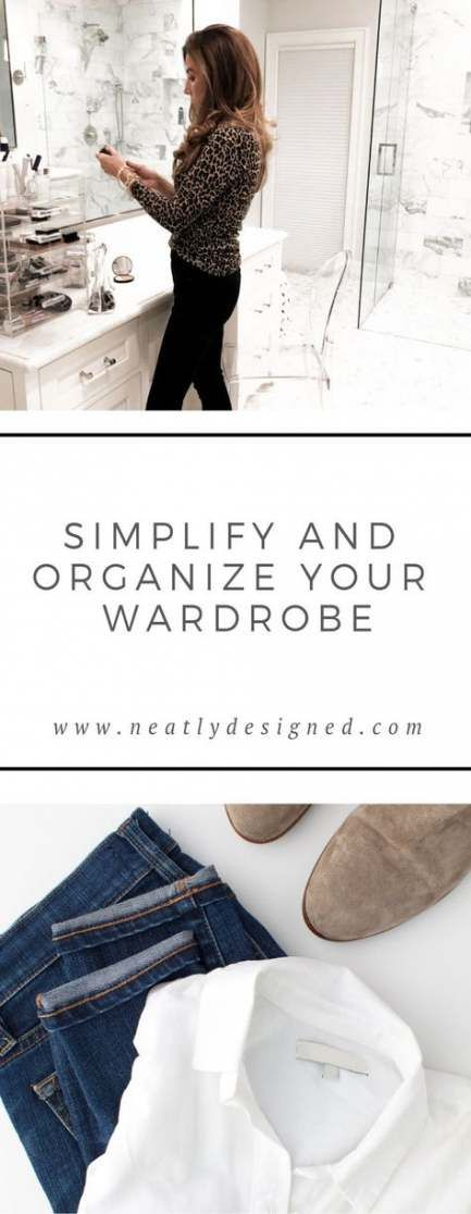 19 Trendy Fashion Blogger Bedroom Wardrobes fashion