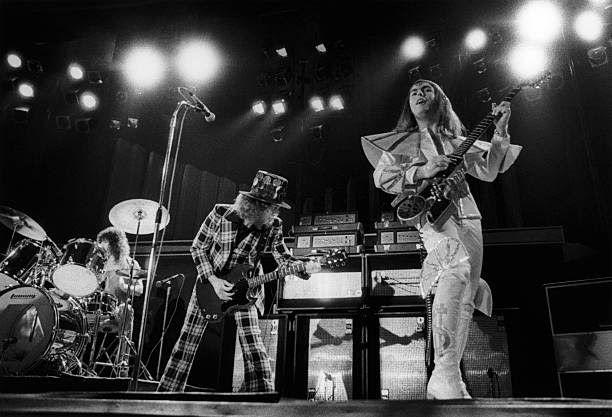 Slade 'live' 70's
