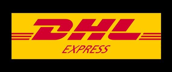Dhl Express Shipping Etsy In 2020 Expressions Delivery Day