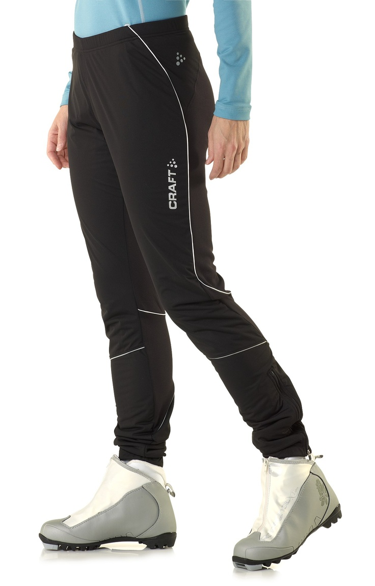 Craft XC Storm Tights - Perfect for xc skiing this winter!