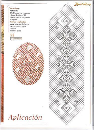 LABORES DE BOLILLOS 028 - Almu Martin - Picasa Web Albums