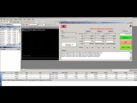 Forex arbitrage software free download