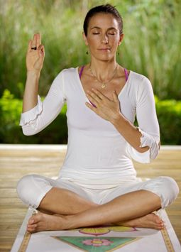 kundalini yoga ~The kids and I searched Kundalini Yoga on YouTube and followed along with the 1st search result (yoga vision I think 30 min.) I had to modify some poses but it was a serene and balancing practice. My body has not felt strong for some time so it was wonderful and transformative! I've missed kundalini greatly these past years. Both children enjoyed the practice and even did the mantras and meditation. This will be part of our lives now. ❤️