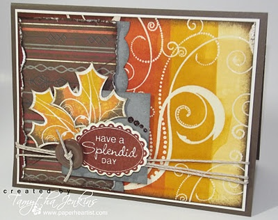 masking: Cards Ideas, Fall Verv, Fall Cards, Ctmh Cards, Autumn Cards, Ctmh Remark, Cards Layout, Ctmh Projects Tips, Fabulous Fall
