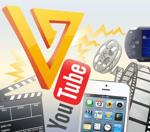 Freemake Video Converter converts video between 500+ formats & gadgets free! Convert to MP4, AVI, MKV, WMV, DVD, Xvid. FREE download. **Best of 2016**