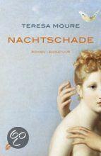 Nachtschade - Teresa Moure - ISBN 9789056722371. Drie vrouwen delen dezelfde passie voor de grote filosoof Descartes, vanuit drie zeer verschillende invalshoeken: koningin Christina van Zweden, een promiscue, biseksuele, maar uiterst intelligente vrouw die hem enkele maanden voor zijn dood...GRATIS VERZENDING IN BELGIË - BESTELLEN BIJ TOPBOOKS VIA BOL COM OF VERDER LEZEN? DUBBELKLIK OP BOVENSTAANDE FOTO!