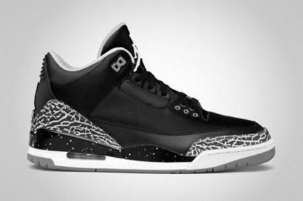 Who do I have to kill? Air Jordan 3 Fear Pack
