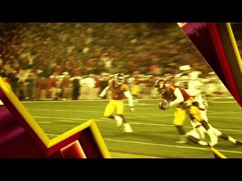 We Are One: 2011 Iowa State Football