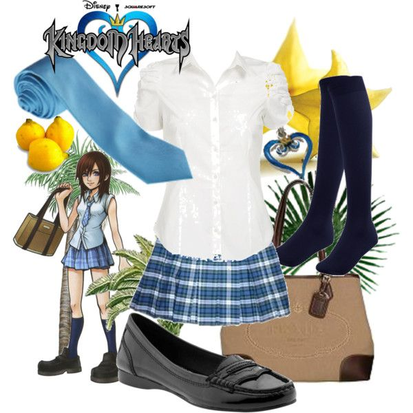 """""""Kairi"""" by thesuzanne on Polyvore"""