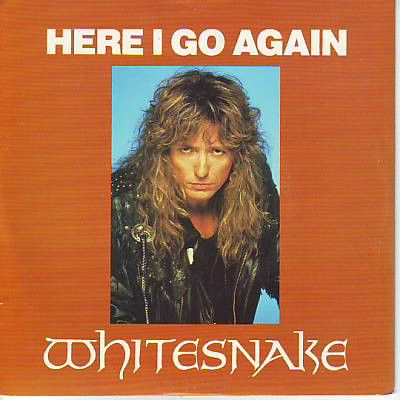 412 Best Images About レ O 乇 Whitesnake On