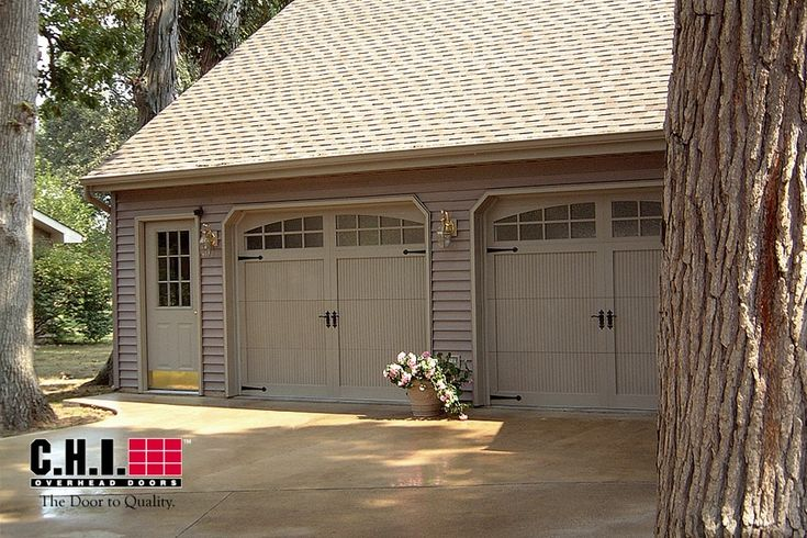 Lubricate the Moving Parts  Keeping your garage door parts greased up will add years of seamless operation to your system – and it takes just 10 minutes a year! Use white lithium grease on the opener's chain or screw, and a spray lubricant, available from your garage door specialist, to coat the overhead springs.