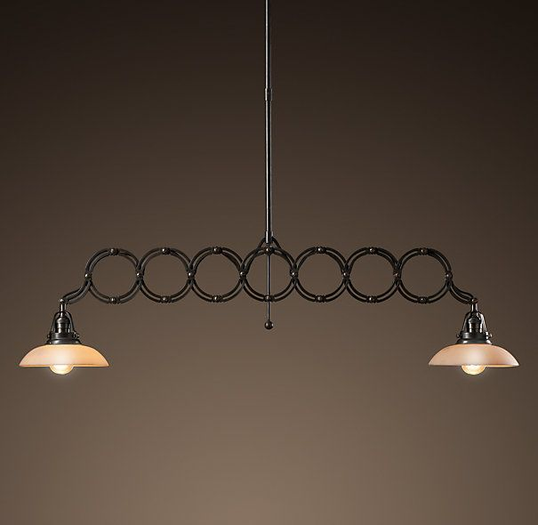 Shop For Factory Scissor Pendant By Restoration Hardware At ShopStyle