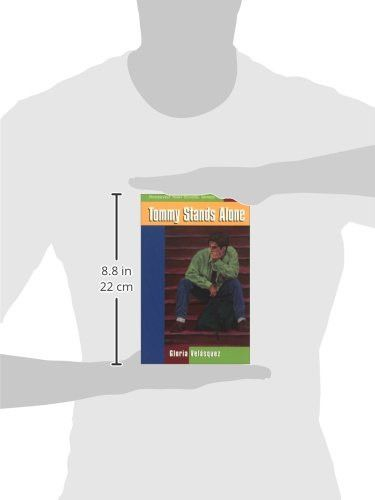Tommy Stands Alone (Roosevelt High School) (Roosevelt High School (Paperback))
