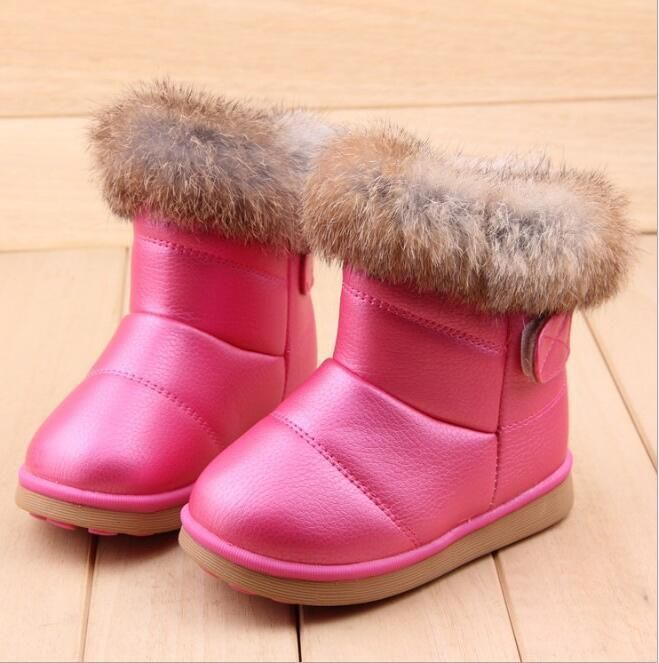 You will love this one: Winter child girl... Buy this now or its gone! http://jagmohansabharwal.myshopify.com/products/winter-child-girls-boys-snow-boots-shoes-soft-bottom-boots-kids?utm_campaign=social_autopilot&utm_source=pin&utm_medium=pin