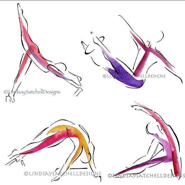 Lindsay Satchell Designs Pilates A Plenty Pinterest