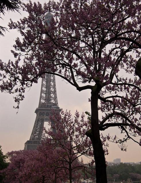 Ahhh Paris....