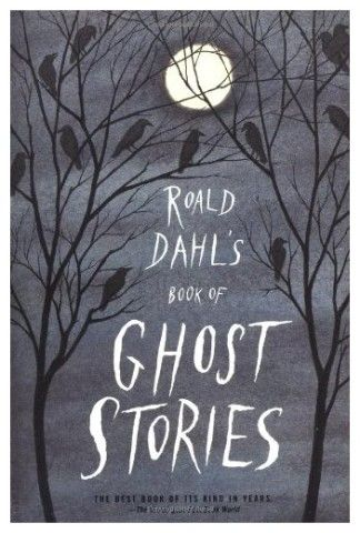 Libro Roald Dahl S Book Of Ghost Stories PDF