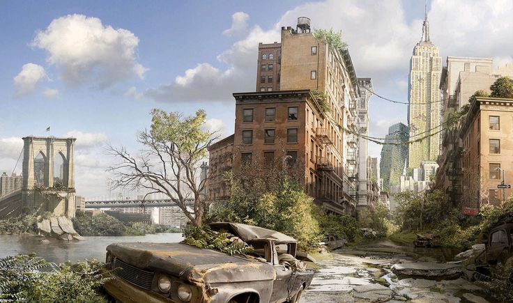 15 best Destroyed Streets / Roads / Overpasses images on ...