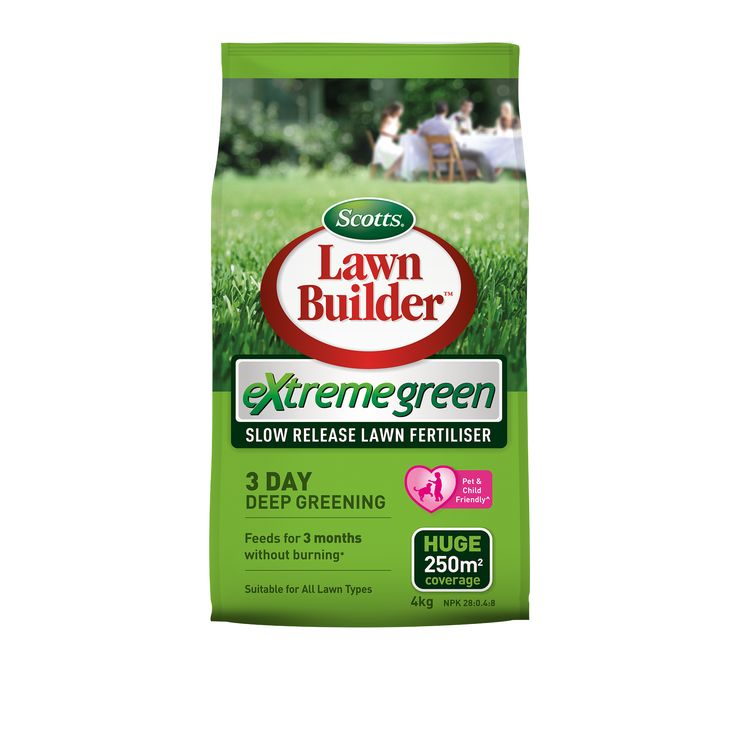 Find Scotts Lawn Builder 4kg Extreme Green Slow Release Lawn Fertiliser at Bunnings Warehouse. Visit your local store for the widest range of garden products.