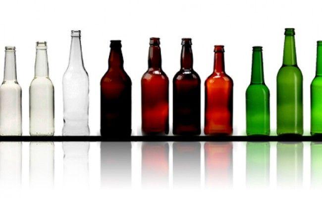 DIY: Τι μπορείτε να κάνετε με τα άδεια μπουκάλια κρασιού! (Video)
