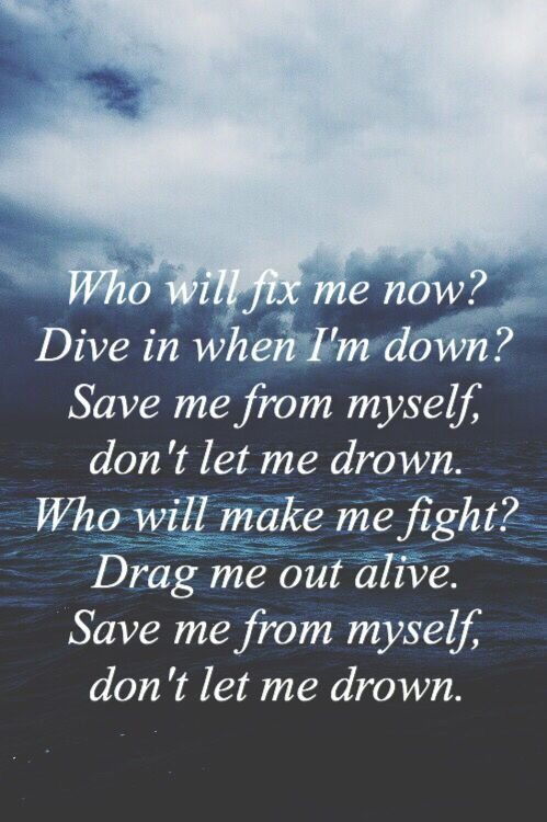 Bring Me The Horizon || Drown