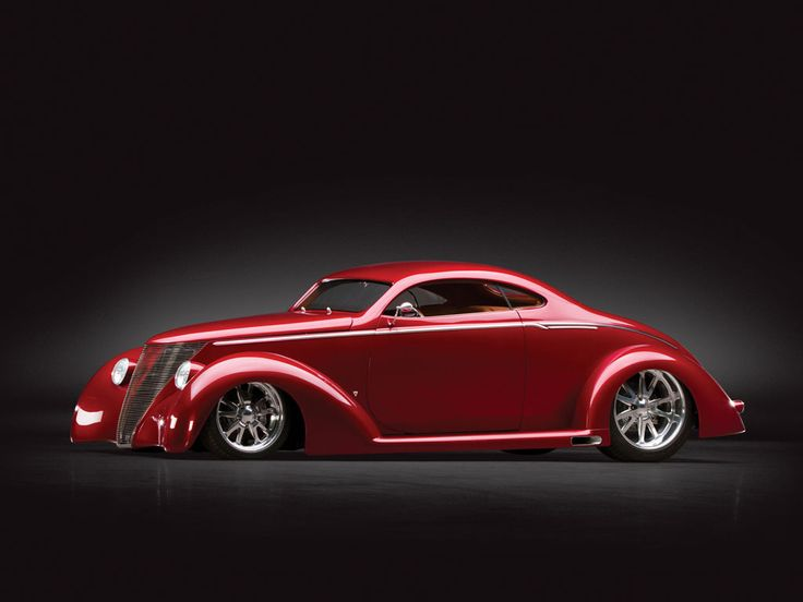 1937 Ford Coupe..Re-pin..Brought to you by #HouseofInsurance #EugeneOregon for #LowCostInsurance
