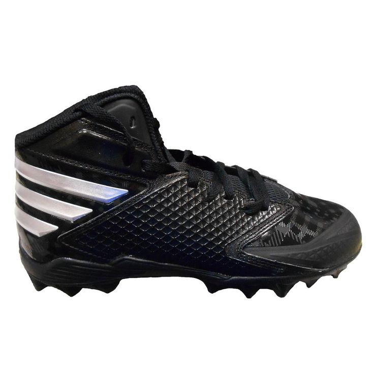 adidas Freak MD J Youth Football Cleats