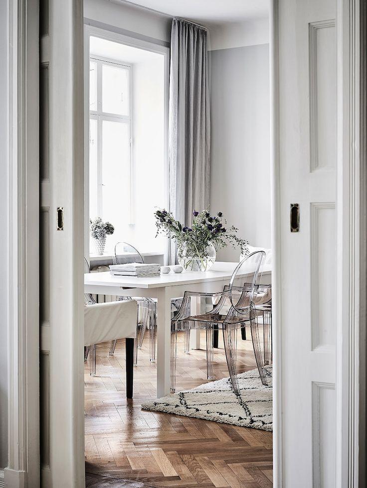 | swedish apartment