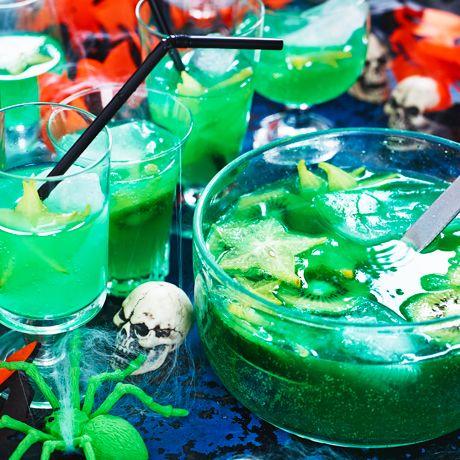 Spöken, fladdermöss och pumpor. Här hittar du 9 rysliga recept perfekt för kalas med halloweentema!