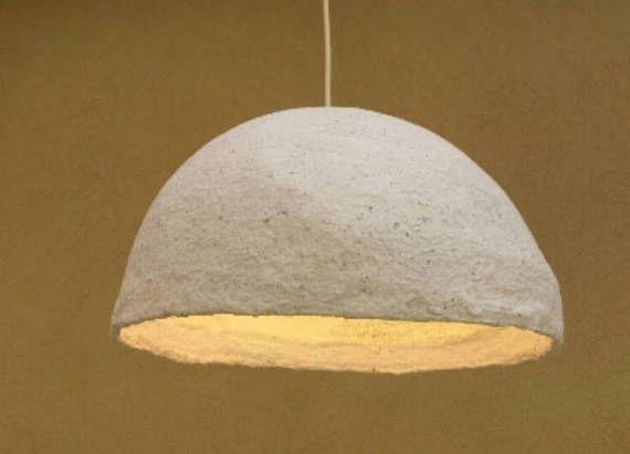 Abat Jour Moderne Lampe De Papier Lampe Design Plafonnier
