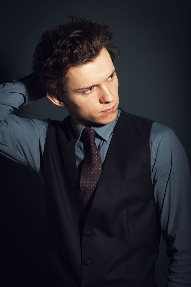 tom holland - photo #9