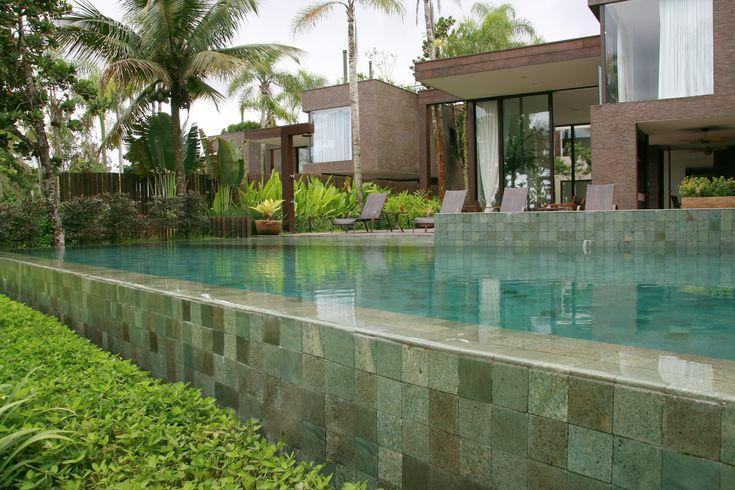 piscina borda infinita - palimanan