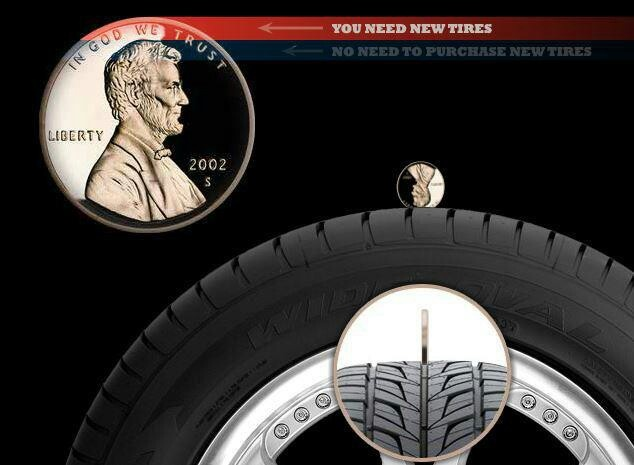 truly know if you need new tires informative truth knowledge to sh. Black Bedroom Furniture Sets. Home Design Ideas